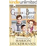 Ginger & Brad's House (Heart of Christmas)