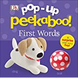 Pop-Up Peekaboo: First Words