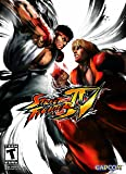 Street Fighter IV [Online Game Code]
