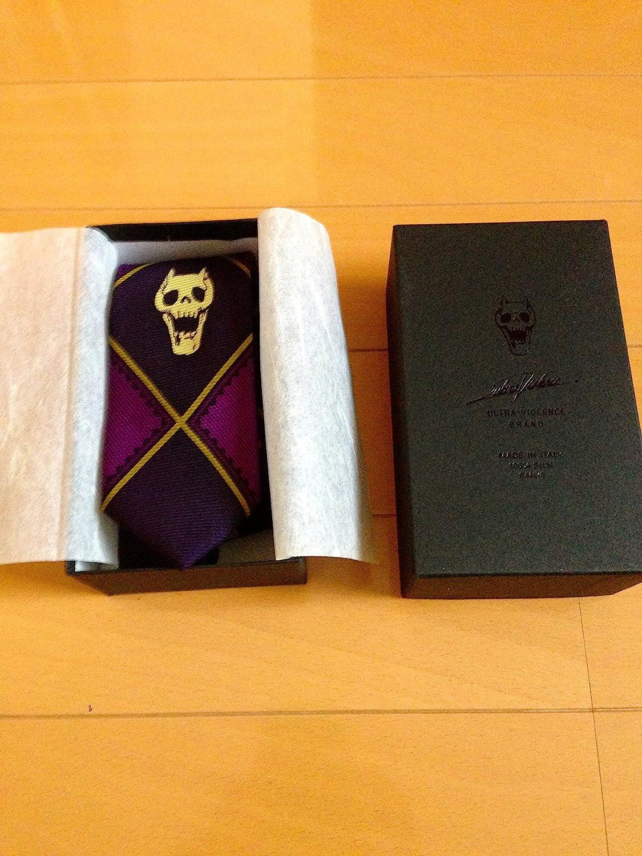 JoJos Bizarre Adventure: Yoshikage Kira - KILL A Jacquard Tie ...