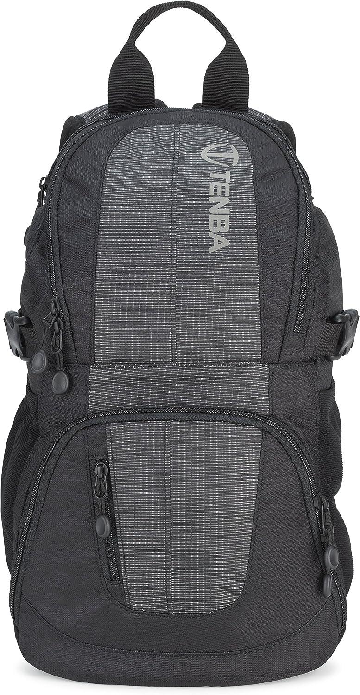 Tenba Discovery Mini Photo Daypack – Black Gray 637-321
