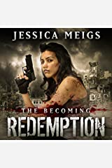 Redemption: The Becoming, Book 5 Audible Audiobook