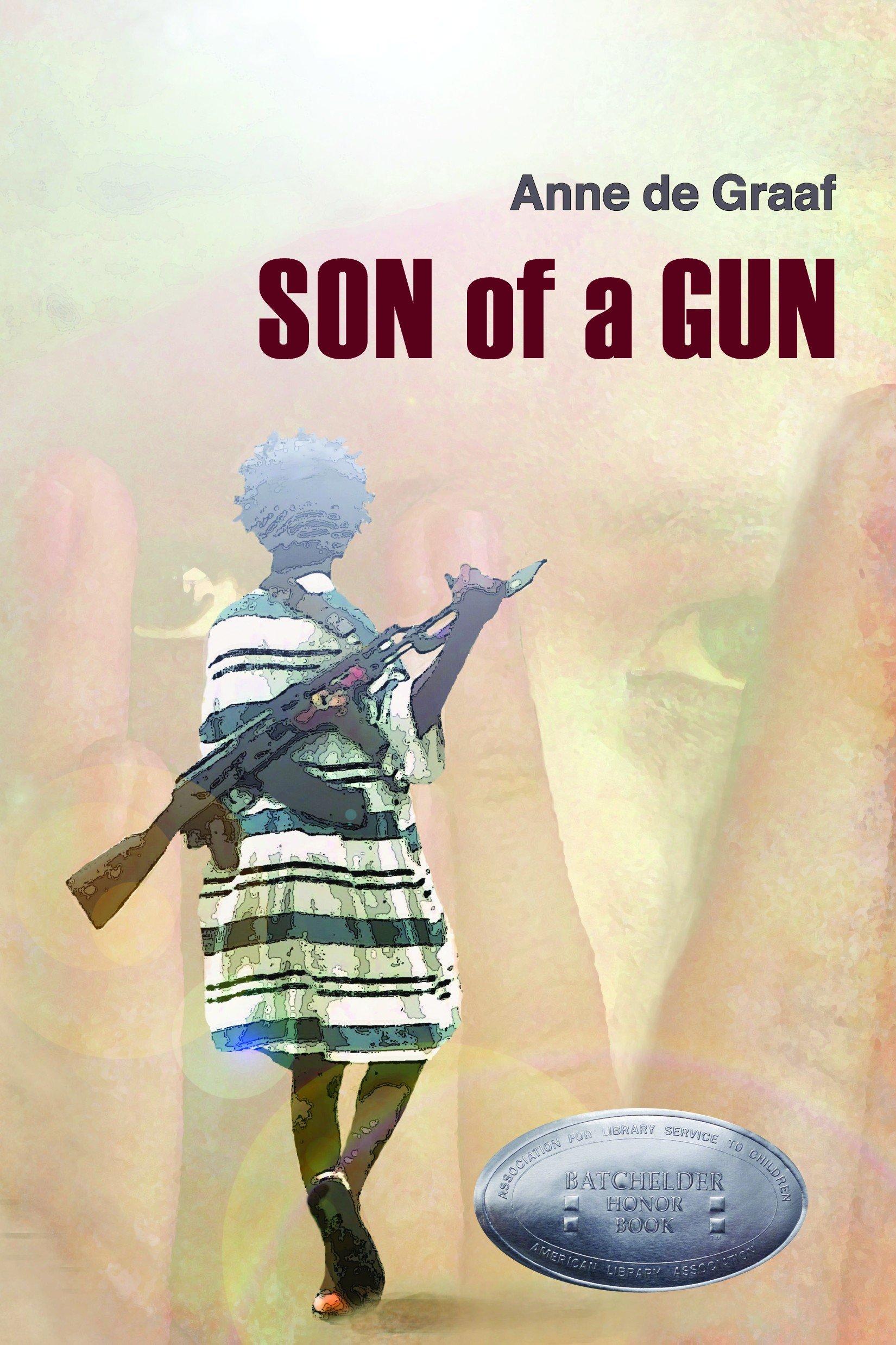 Read Online Son of a Gun PDF