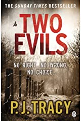 Two Evils Paperback