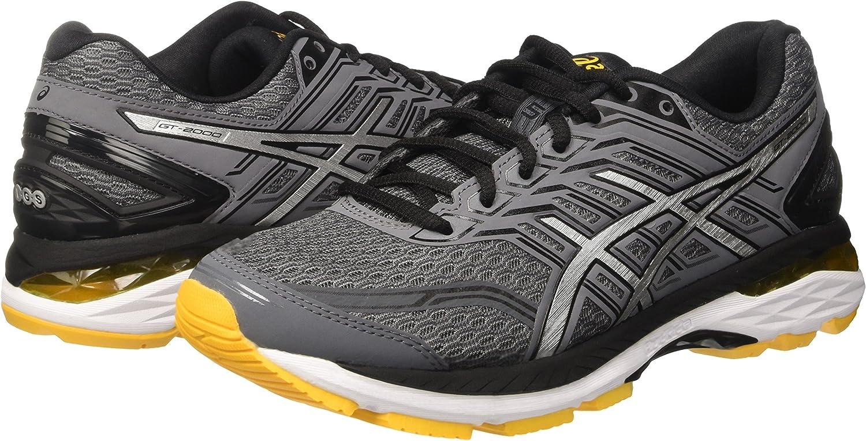 ASICS Men's Running Shoes, Multicolour