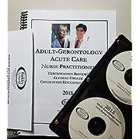 Adult-Gerontology ACUTE CARE Nurse Practitioner