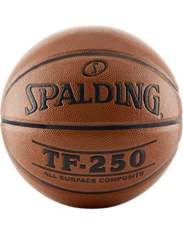 047cca32666 Spalding TF250 Men's 29-1/2 Inches Official Basketball, Orange