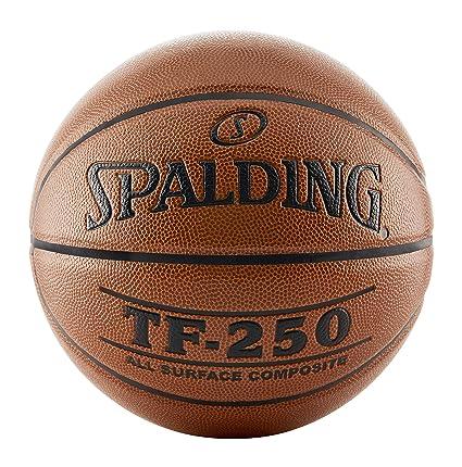 Spalding TF250 Baloncesto: Amazon.es: Deportes y aire libre