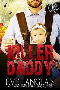 Killer Daddy (Bad Boy Inc. Book 5)