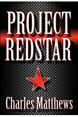 Project Redstar (Pinesport Divide Book 1) Kindle Edition