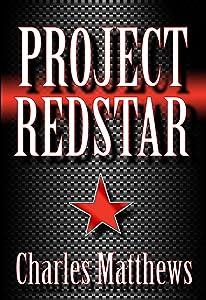 Project Redstar (Pinesport Divide Book 1)