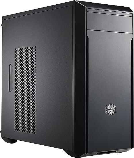 Cooler Master MasterBox Lite 3 Mini-Tower Negro - Caja de ...