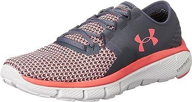 UA Speedform Fortis 2 Running Shoes