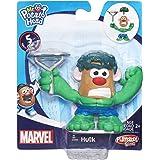 Mr. Potato Head Hulk Mixable Mashable Heroes Mr. Potato Head as Hulk Figure