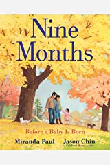 Nine Months: Before a Baby Is Born Kindle Edition