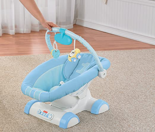Amazon.com: Fisher-Price Cruisin movimiento Chupete ...