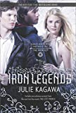 The Iron Legends: Winter's Passage\Summer's Crossing\Iron's Prophecy (The Iron Fey)
