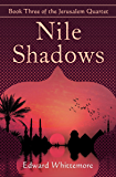 Nile Shadows (The Jerusalem Quartet Book 3)