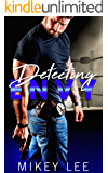 Detecting Envy : An Erotic Detective Novel: Sin Book 2