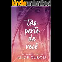 Tão perto de você (Nós Livro 1) (Portuguese Edition) book cover