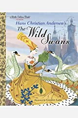 The Wild Swans (Little Golden Book) Kindle Edition