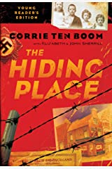 The Hiding Place Kindle Edition