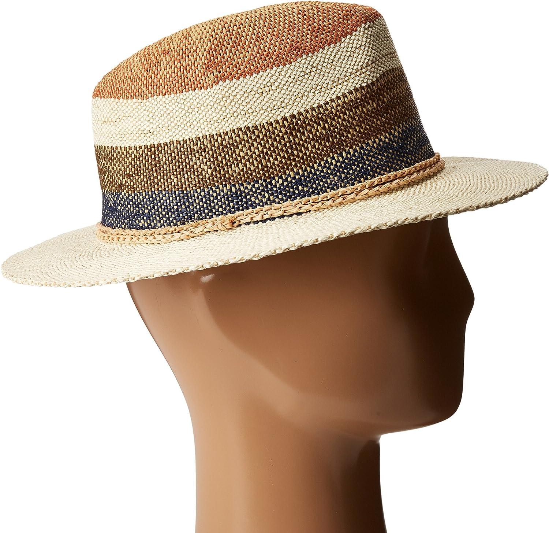 4e6062a7 SCALA Women's Bangkok Toyo Safari Brown Hat at Amazon Women's Clothing  store:
