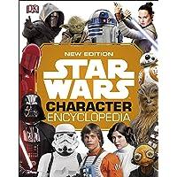 Star Wars Character Encyclopedia New Edition: New Edition