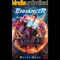 Enhancer 2 (The Enhancer Series)