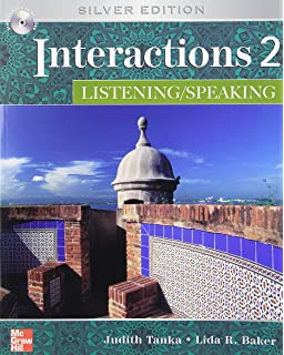 Interactions 1 Listening And Speaking Silver Edition Pdf