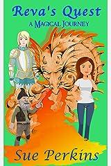 Reva's Quest: A Magical Journey Kindle Edition