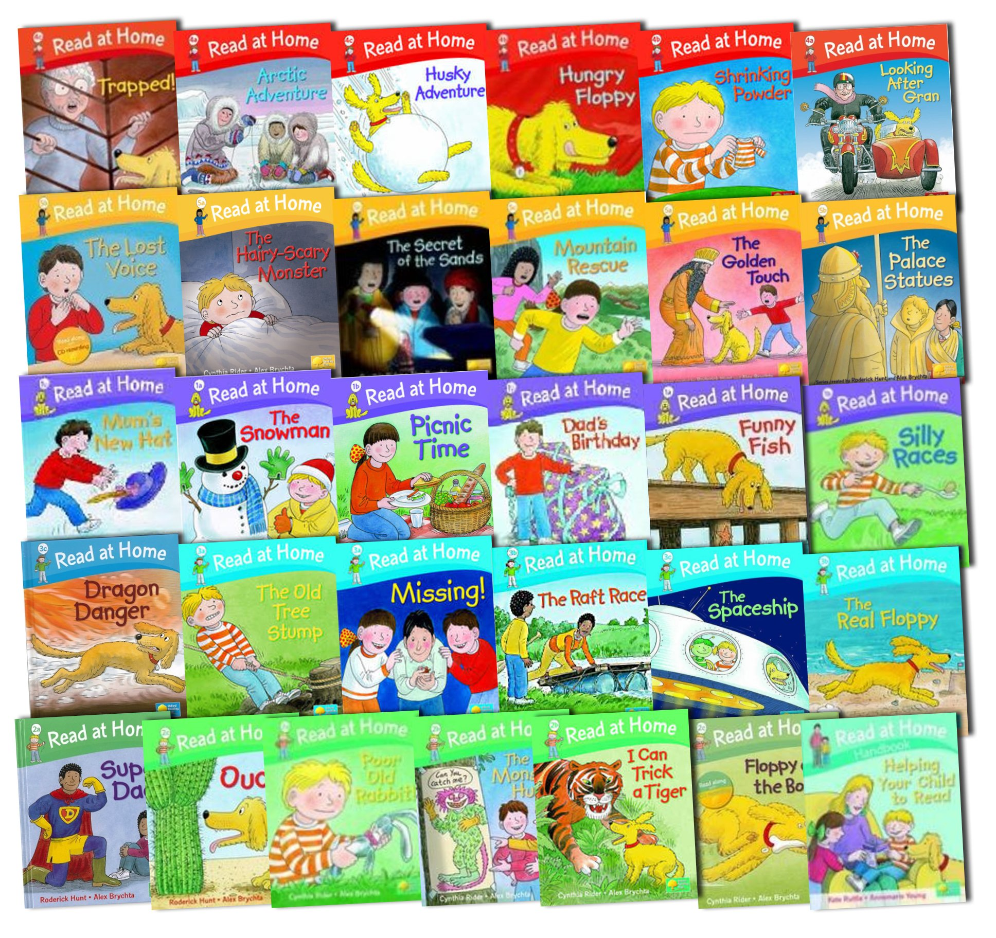 Image result for oxford tree reading books