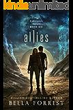 Hotbloods 6: Allies