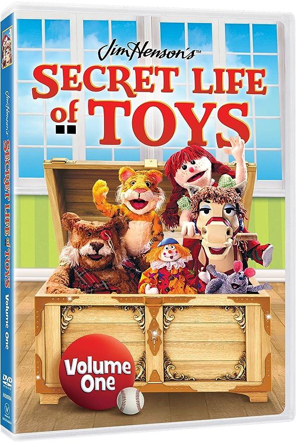 Secret Life of Toys: 1 [Import]: Amazon.ca: DVD