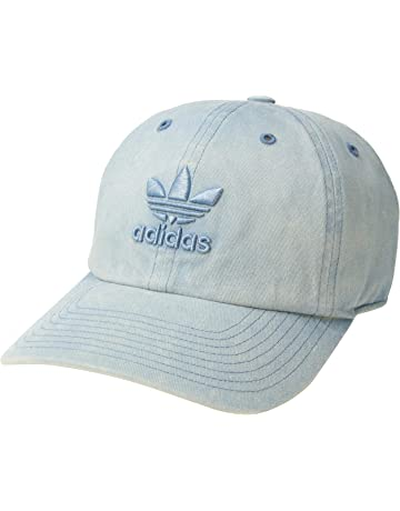 10ee252532f adidas Women s Originals Relaxed Fit Strapback Cap