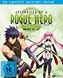 Aesthetica of a Rogue Hero - Vol. 3 [Blu-ray] [Limited Collector's Edition]