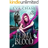 Feral Blood (Bound to the Fae Book 2)