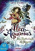 Alea Aquarius 5: Die Botschaft Des Regens (German