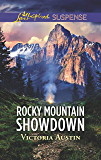 Rocky Mountain Showdown (Love Inspired Suspense)