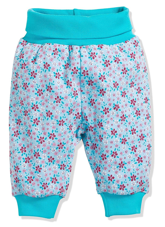 Schnizler Baby Pumphose Fleece Mit Strickbund Pantalones de Deporte para Beb/és