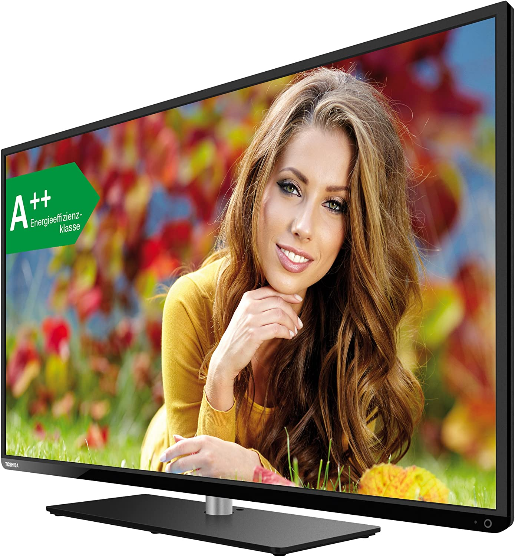 Toshiba 48L3441DG LED TV - Televisor (121,92 cm (48