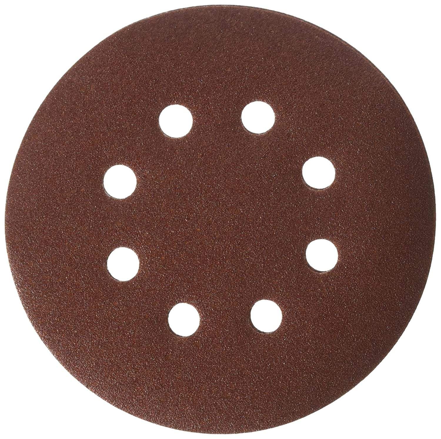 TV Non-Branded Items 15 Pack ALI INDUSTRIES 4141 5 120G Sand Disc