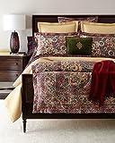 Ralph Lauren Bohemian Muse Larson Full/Queen Comforter & Pillow Shams Set