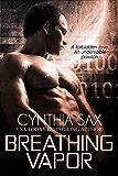 Breathing Vapor (Cyborg Sizzle Book 2)