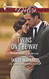 Twins on the Way (Kavanaghs of Silver Glen Series Book 4)