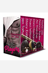 The Players: Overcoming the Odds (Sports Romance Book 1) Kindle Edition
