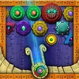 Montezuma Bubble Shooter!
