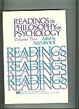 Readings in Philosophy of Psychology, Volume II