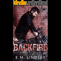Backfire (Broken Chains MC Book 2)