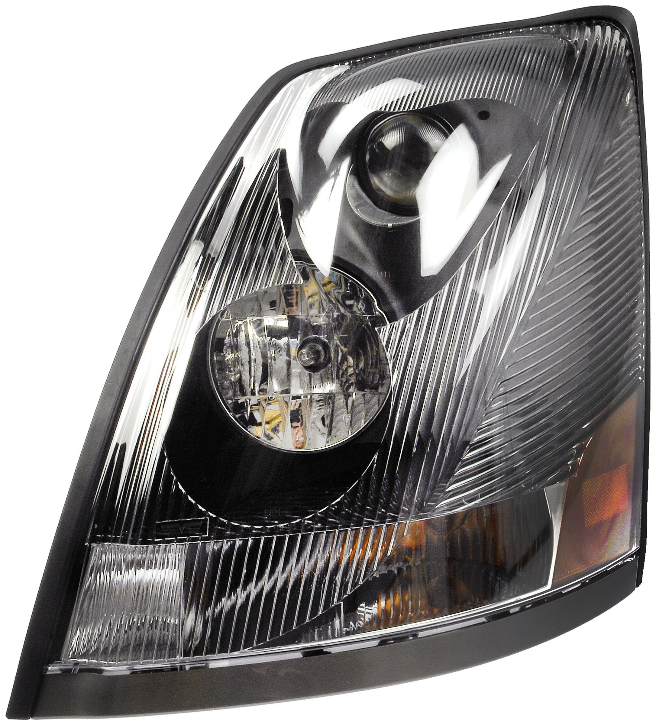 Dorman 888-5506 Driver Side Headlight Assembly For Select Volvo Models by Dorman